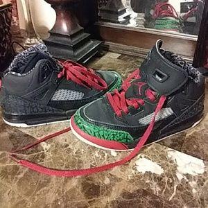 Boys Nike Jordan shoes